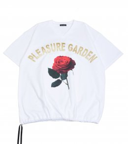PLEASURE ガーデン TEE