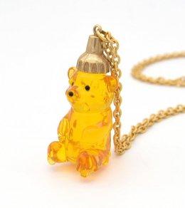 HONEY BEAR ネックレス