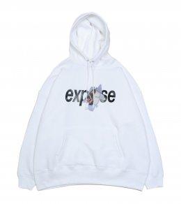 EXPOSE フーディー