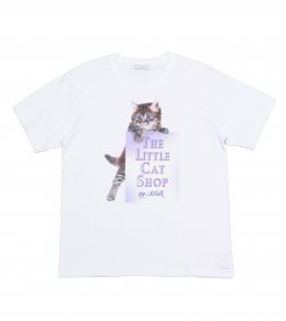THE Little CAT SHOP TEE
