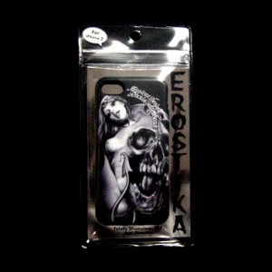 """Magical Skull"" iPhone7 case"