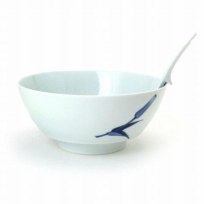 ゆり 究極のラーメン鉢