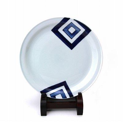 EDO  8寸ミート皿