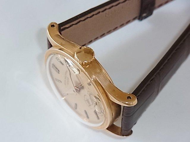 low priced 06f0e 5289e パテックフィリップ カラトラバ Ref.96 18Kローズゴールド - 福岡・腕時計専門店アンチェインドカラーズ/買取