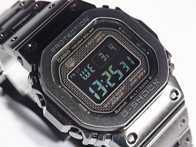 G-SHOCK GMW-B5000V-1JR エイジド加工 極美品 Fullset