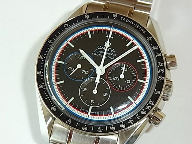 オメガ スピードマスター ・プロ アポロ15号 40周年記念 1971本限定
