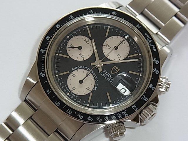 buy popular 4e76c 9bd3e チュードル クロノタイム Ref.79160 - 福岡・腕時計専門店アンチェインドカラーズ/買取