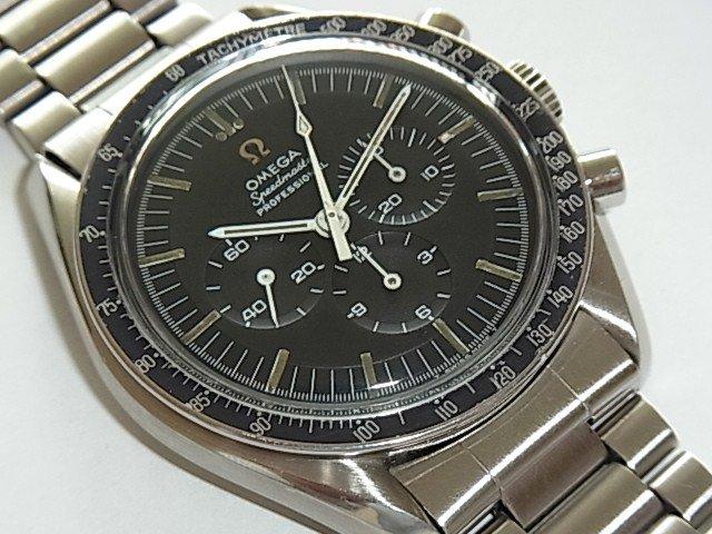 huge selection of 96305 c7957 オメガ スピードマスター 4th ST145012 - 福岡・腕時計専門店アンチェインドカラーズ/買取