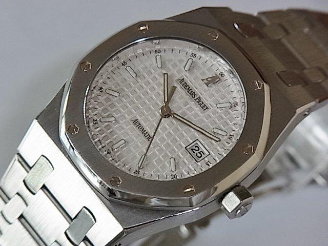 オーデマピゲ ロイヤルオーク ミディアム ST15000