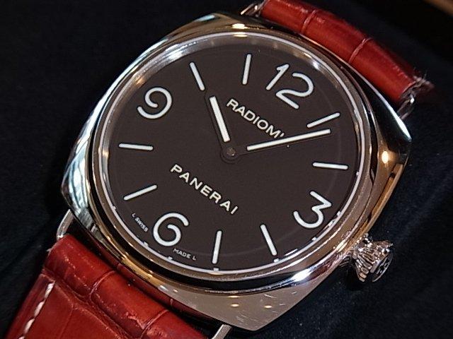 パネライ ラジオミール ベース PAM00210 正規品