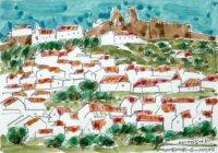 029.モンテモールの城