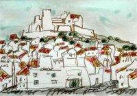 290.アライオロスの城と町