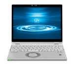 【台数限定】Panasonic レッツノート(CF-QV8TFAVS)カスタマイズモデル+RDXバックアップオプション