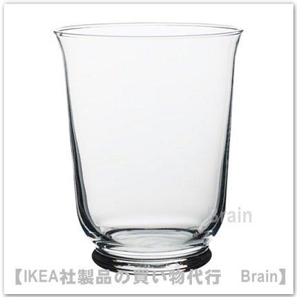 POMP:花瓶/ランタン18 cm
