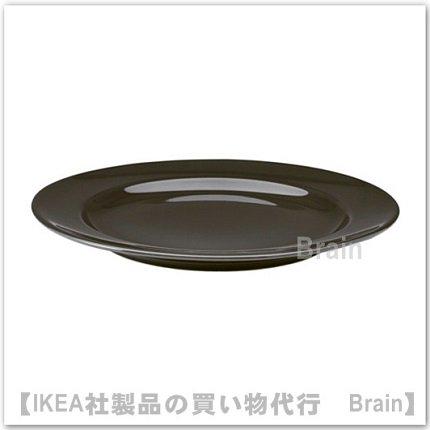 VARDAGEN:プレート26 cm(ダークグレー)