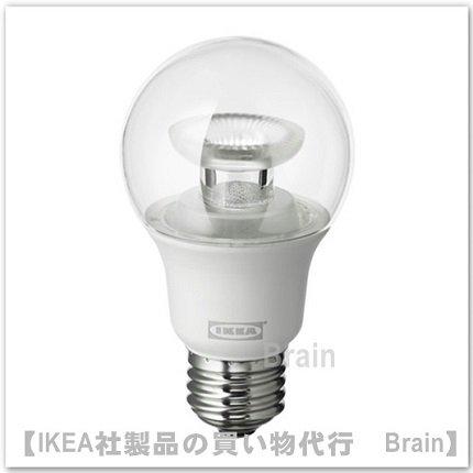 LEDARE:LED電球 E26/600 ルーメン(クリア)