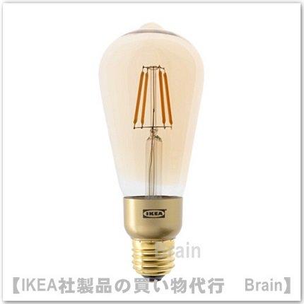 LUNNOM:LED電球 E26/400ルーメン