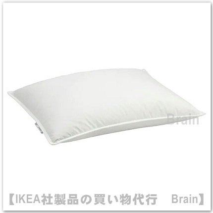 GULKAVLE:まくら/低め50x60 cm(ダウン&フェザー)