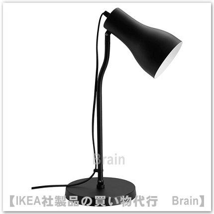 FINNSTARR:ワークランプ(ブラック)