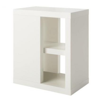 VIKA ANNEFORS:テーブル用脚 収納付き