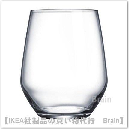 IVRIG:グラス11 cm