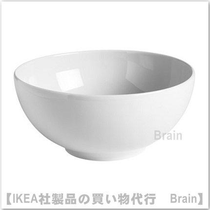 IKEA 365+ :ボウル16 cm(ホワイト)