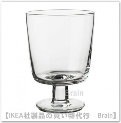 IKEA 365+ :ワイングラス12 cm