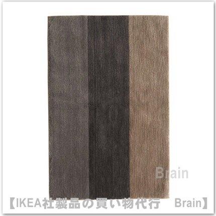 BARVALLA:バスルームマット60x90 cm(マルチカラー)