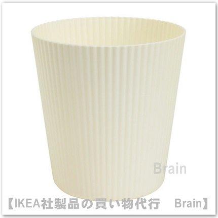 NEJKON:鉢カバー12�(ホワイト)