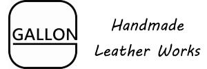 革製品、革小物、ハンドメイドレザーグッズの通販専門店 GALLON WEB SHOP ガロン