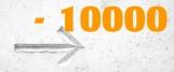 9001円 〜 10000円
