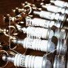 スパークプラグキーホルダー / ハーレー 5RL(SPARK PLUG KEY HOLDER / HARLEY DAVIDSON 5RL)