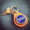 BEER BOTTLE CAP KEY RING / SAMUEL ADAMS(ビアボトルキャップキーリング / サミュエルアダムス)