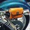 モーターサイクルETCケース / キャメル(MOTORCYCLE ETC CASE / CL)