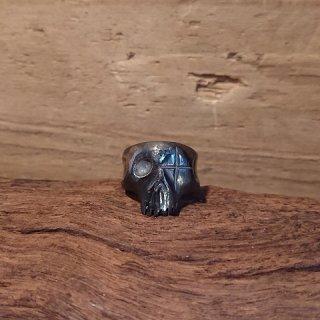 One-eyed Skull