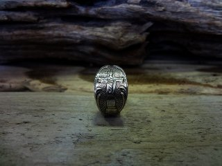 Spoon ring / スプーンリング