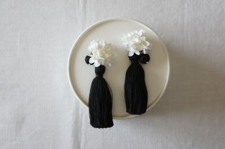<img class='new_mark_img1' src='https://img.shop-pro.jp/img/new/icons47.gif' style='border:none;display:inline;margin:0px;padding:0px;width:auto;' />Earring or Pierce / monotone Annabel & Tassel