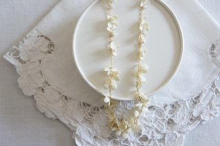 <img class='new_mark_img1' src='https://img.shop-pro.jp/img/new/icons14.gif' style='border:none;display:inline;margin:0px;padding:0px;width:auto;' />Necklace / Annabel & Pearl( lemon )