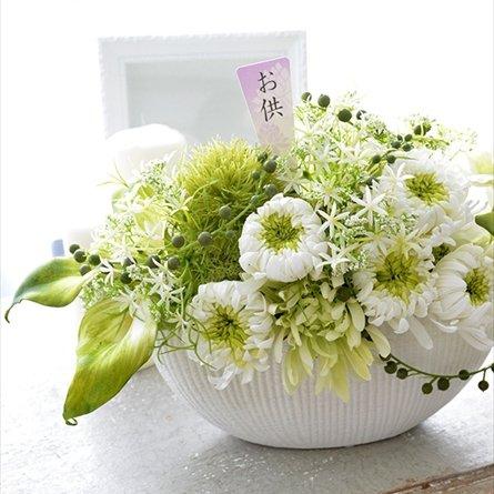 供花(ラフィネ)<flurir>