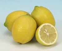 カンキツ・減農薬栽培レモン( 愛媛・中島)【家庭用】M/L・約35個入・5kg