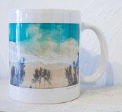 オリジナルマグカップ -Waimanalo Tree-