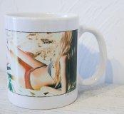 オリジナルマグカップ -Bikini Girl-