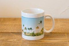 オリジナルマグカップ -film_moloka'i-