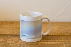 オリジナルマグカップ -sky of rainbow-