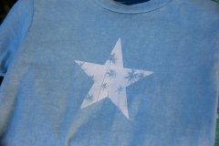 Litmus x U-SKE Kids Tシャツ-STAR-