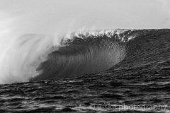 - Tahitian Wave -アクリルプリント・オーダー