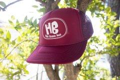 HB/2020 メッシュキャップ (High)