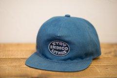CAP-Litmus Indigo Studio-