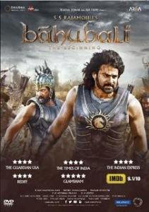 Baahubali The Beginning (2015)