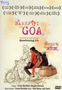 Barefoot to Goa (2015)